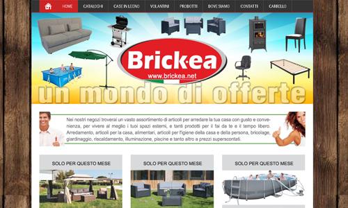 BRICKEA